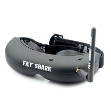 Disc. Fat Shark Attitide V2 FPV Set