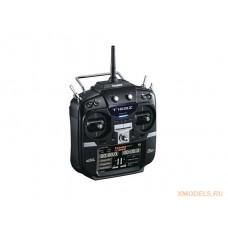 Futaba 16SZ Radio 2.4Ghz FASSTest w/R7008SB Receiver