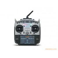 Futaba 18SZ Radio 2.4Ghz FASSTest w/R7008SB Receiver