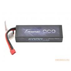 GensAce 5000mah 2S 50C CAR Li-Po Battery