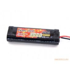Аккумулятор NiMH 7.2V 5000mAh (Tamiya Plug)