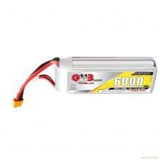 Литий-полимерный аккумулятор GNB 6000mah 3S 11.4V HV 100C (TRX)