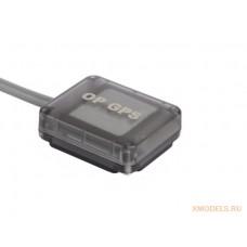OP микро GPS модуль для CC3D Revolution, SP Racing F3  и др. П.К.