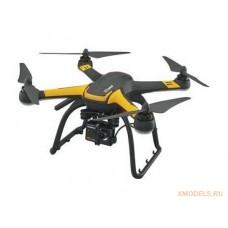 Квадрокоптер Hubsan X4 Pro Standart Edition H109S c GPS, 1Axis Gimbal
