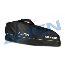 FV Align Only Carry Bag (Black) for T-Rex 500