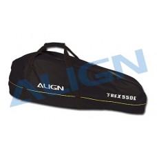 FV Align Only Carry Bag (Black) for T-Rex 550