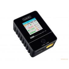 Цифровое компактное зарядное устройство M4 (25W, AC)