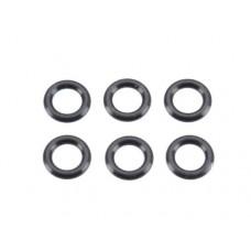 Уплотнительные кольца дифференциалов (6мм) для Trophy Buggy/Truggy