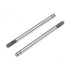 Штоки амортизаторов (3x52мм) для Bullet MT/ST
