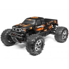 HPI RTR Savage XL Flux HP Brushless 6S