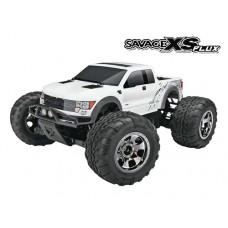 HPI Savage XS Flux RTR w/Ford Raptor Body