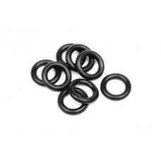 Резиновые кольца-уплотнители (6x9.5x2мм) для Savage
