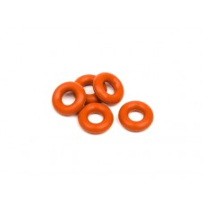 HPI Silicone O-Ring (Red)