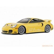 HPI Body Porsche 911 Turbo (190mm)