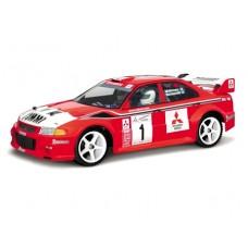HPI Body Mitsubishi Lancer Evolution VI WRC (190mm)
