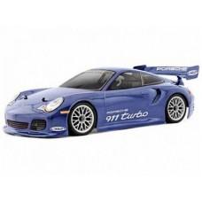HPI Body Porsche 911 Turbo (200mm)
