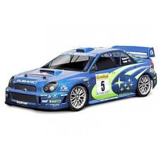 HPI Body Racing Subaru Impreza WRC 2001 (200mm)