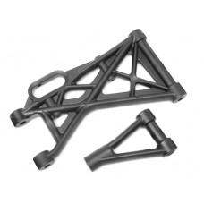 HPI Rear Suspension Arm Set for Baja 5B/5T/5SC