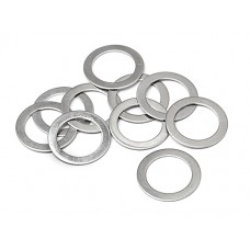 HPI Steel Washer (12x18x0.5mm)