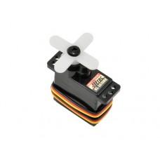 Disc. Hitec HS-5070MH Digital HV Ultra Torque Metal Gear Micro Servo