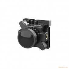 Видеокамера Razer Micro с высоким разрешением 1200TVL, 16:9 и линзой 1,8мм для FPV