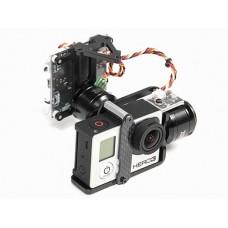 Disc. Century Eagle 2-Axis GoPro Brushless Motor Gimbal