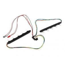 Integy Integy Undcar LED Kit (White) w/Flash Control