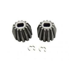 Diff Pinion Gear 14T for E10 MT/XT/SC/XB