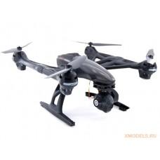 Квадрокоптер - Pioneer Knight 2MP (Камера, Удержание высоты - Барометр)