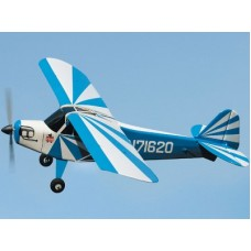 Kyosho EP Clipped Wing Cab M24 RTF (Blue)
