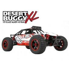 Losi 1/5 Desert Buggy XL 4WD RTR w/o Radio