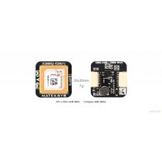 Модуль GPS U-Blox SAM-M8Q + компас QMC5883L
