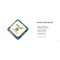 Модуль GPS U-Blox NEO-M9N + компас QMC5883L