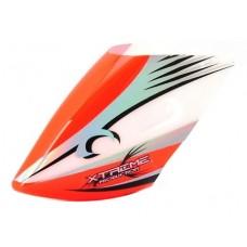 Окрашенная кабина (Оранжевая) (Type A) для Blade mCP X