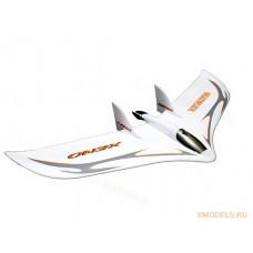 Multiplex Xeno Uni 1245mm Flying Wing RC Airplane Kit