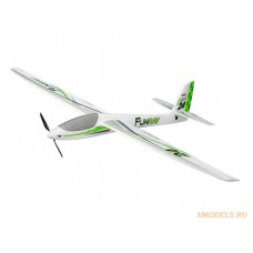 Multiplex RR Funray PNP Electric Airplane