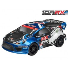 Maverick iON RX 1/18 RTR Electric Rally