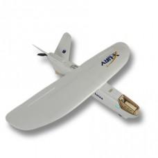 X-UAV Mini Talon V-Tail Airplane