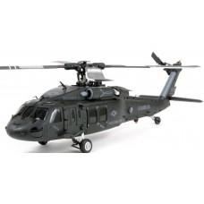 Disc. Nine Eagles Black Hawk 60 RTF Electric Helicopter