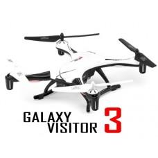 Nine Eagles Galaxy Visitor 3 RTF