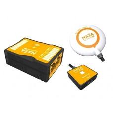 Disc. DJI Controller Naza-M V2 w/GPS