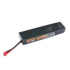 Литий-полимерный аккумулятор FLX LiPo 2S 7.4V 4000mAh 45C (Deans Plug)