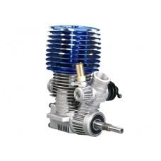 O.S. Engines .21 TM w/Manifold for Traxxas T-Maxx