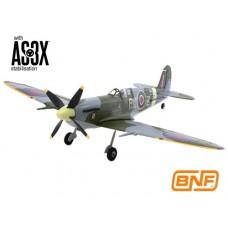 ParkZone Ultra Micro Spitfire Mk IX BNF w/AS3X
