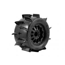ProLine Sand Paw 2.8 Tire w/F-11 Wheels
