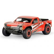 ProLine Body Chevy Silverado 1500 for Slash & Slash 4x4