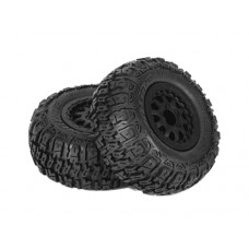 ProLine Trencher SC 2.2/3.0 (Medium) Tires Mounted