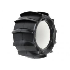 Disc. ProLine Sling Shot 3.8 (Traxxas Style) Sand Truck Tires