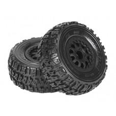 ProLine Trencher X SC 2.2/3.0 (Medium) Tires Mounted
