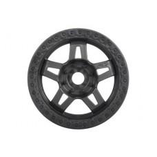 ProLine Tech 5 3.8in MT Wheel 17mm (Black)